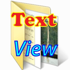 Text Viewer - ATTextView for iPad