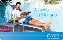 Mantra eGift Card - $100 AUD