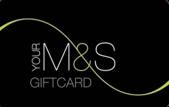 Marks & Spencer eGift Card - 10 GBP