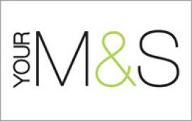 Marks & Spencer eGift Card - 25 GBP