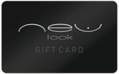 New Look eGift Card - 10 GBP