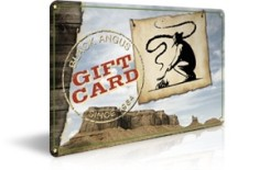 Black Angus Steakhouse eGift Card - $100
