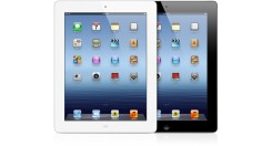 Apple iPad 3 With Retina Display (16GB, Wi-Fi)