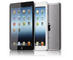 Apple iPad Mini (16GB, Wi-Fi)