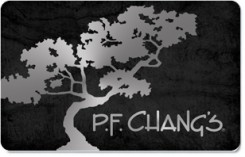P.F. Changs $100 Gift Card