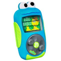 Sesame Street Cookie Monster MP3 Player