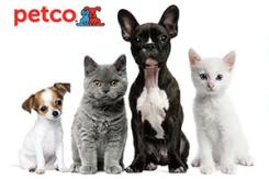 Petco eGift Card - $10
