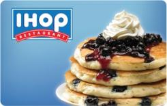 IHOP eGift Card - $15