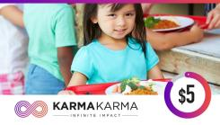 Charity Impact eGift Card - $5