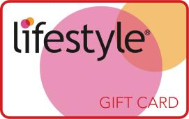 LifeStyle Gift Card - Rs.500