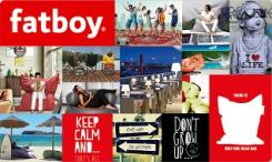 Fatboy eGift Card - $60