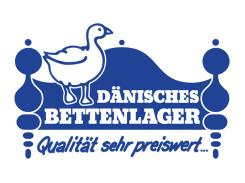 Dänisches Bettenlager Gift Voucher - 50 EUR