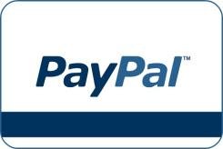 PayPal - $25 CAD