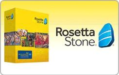 Rosetta Stone TOTALe Access 12 Months