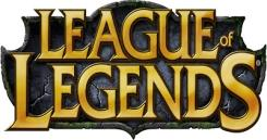 League of Legends $25 Game Card