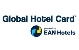 Global Hotel Card Powered by EAN Hotels $50