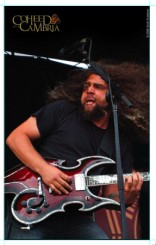 Coheed & Cambria Limited Edition Print