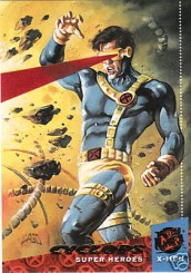 1994 X-Men Ultra Trading Card