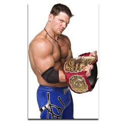 TNA - AJ Styles Limited Edition Print