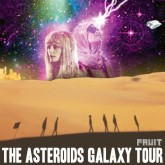 "Astroids Galaxy Tour: ""Sun Ain't Shining..."" MP3"