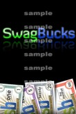 iPhone Swagbucks Wallpaper by Joseph Sonner