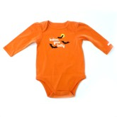 """Babies Gone Batty"" Onesie"
