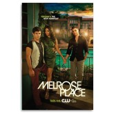 "Melrose Place - ""Tuesdays The New HumpDay"" Poster"