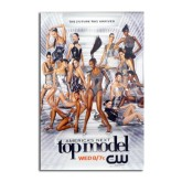 "America' Next Top Model ""Future"" Poster (27""x40"")"