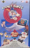 1990 Looney Tunes Comic Ball Card
