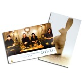 "Collective Soul - ""Rabbit"" 11"" x 17"" Promo Poster"