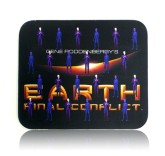 Earth:  Final Conflict Mouse Pad (Cast)