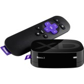 Roku XD 2 Streaming Player 1080p