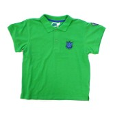 Raider Jean Co. - Green Polo