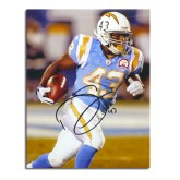 SD Chargers - AUTOGRAPHED #43 Darren Sproles 8x10