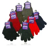 Magic Stretch Gloves Assorted Colors