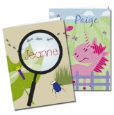 Frecklebox Personalized School Folder