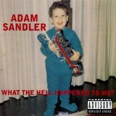 "Adam Sandler ""The Chanukah Song"" (MP3 Song)"