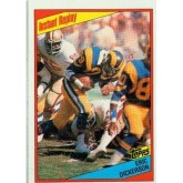 "1984 Eric Dickerson Topps ""IR"" Rookie Card"