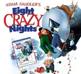 Adam Sandler's: Eight Crazy Nights (Movie)