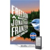 Freedom: A Novel (Oprah's Book Club) [Kindle Ed.]