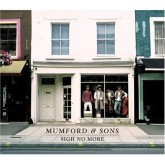 "Mumford & Sons ""Roll Away Your Stone"" (MP3 Single)"