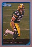 2006 AJ Hawk Bowman Rookie Card