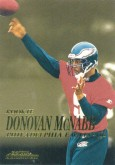 1999 Donovan McNabb Skybox Dominion Rookie Card