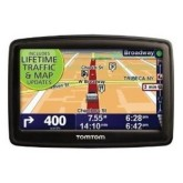 TomTom XXL 540TM 5-Inch Widescreen Portable GPS