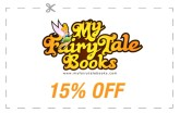 MyFairyTaleBooks - 15% Off