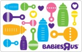 "Babies""R""Us eGift Card - $50"