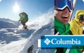 Columbia eGift Card - $100