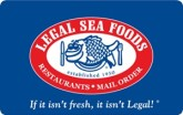 Legal Sea Foods eGift Card - $25