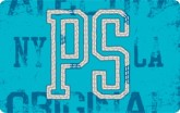 P.S. from Aeropostale eGift Card - $25