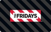 T.G.I. Friday's $25 Gift Card